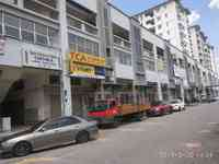 Property for Auction at Taman Fadason