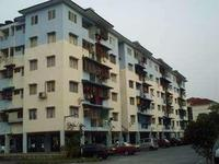 Property for Sale at Pahlawan Apartment