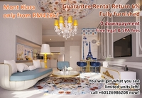 Property for Sale at Arte @ Mont Kiara