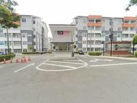 Apartment For Sale at Casa Dahlia Apartment, Sepang