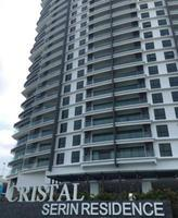Property for Auction at Cristal Serin Residence