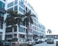 Property for Auction at Klang