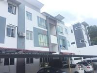 Property for Sale at Taman Sinar Mahkota