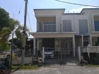 Semi D For Auction at Taman Desa Indah, Klang