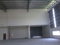 Semi-D Factory For Rent at Telok Panglima Garang, Selangor