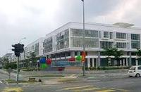 Office For Sale at StarParc Point, Setapak