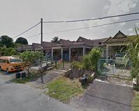 Terrace House For Auction at Taman Cheras Jaya, Balakong