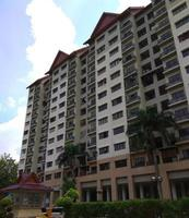 Condo For Auction at Kristal Villa, Kajang