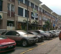 Property for Sale at Bandar Baru Wangsa Maju