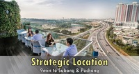 Condo For Sale at Seri Mutiara, Putra Heights