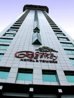 Condo For Rent at Crown Regency, KLCC