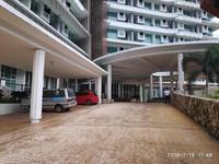Condo For Auction at Armanee Terrace I, Damansara Perdana
