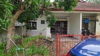 Terrace House For Auction at Bandar Springhill, Port Dickson