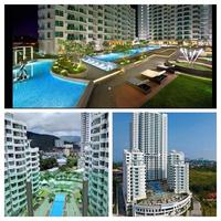 Condo For Sale at The Oasis, Gelugor