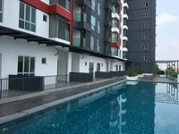 Condo For Rent at Silk Residence, Balakong