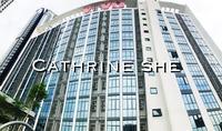 SOHO For Rent at VIVO RESIDENCES @ 9 Seputeh, Old Klang Road
