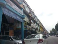 Shop For Sale at Taman Samudra, Batu Caves