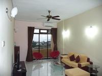Apartment For Rent at Taman Bukit Jambul, Bukit Jambul