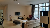 Property for Rent at Idaman Residence