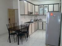 Property for Rent at Pantai Apartment