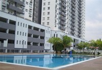Property for Rent at Delima Emas
