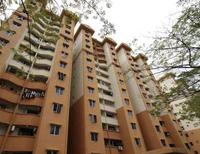 Apartment For Sale at Vantage Point, Desa Petaling