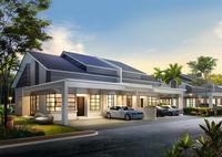 Property for Sale at Taman Taiping