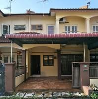 Property for Rent at Taman Pengkalan Perdana