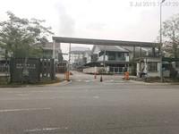 Property for Auction at Saujana Rawang