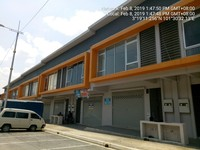 Shop Office For Auction at M Residence, Rawang