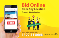 Property for Auction at Ringlet