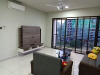 Property for Rent at Irama Wangsa
