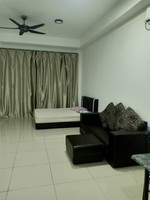 Property for Rent at D'carlton Seaview Residences
