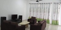 Terrace House For Rent at Taman Mutiara Rini, Skudai