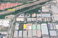 Industrial Land For Sale at Hicom Glenmarie, Shah Alam