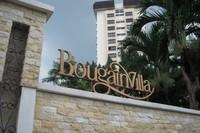 Apartment For Sale at Bougainvilla, Segambut