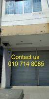 Property for Rent at Taman Puteri Wangsa