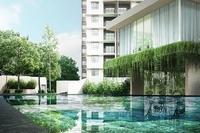Condo For Sale at Ivory Residence @ Mutiara Heights Kajang, Kajang