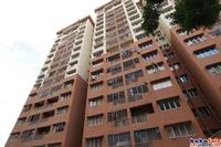 Apartment For Sale at Sri Camellia Apartment, Kajang