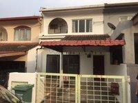 Terrace House For Sale at Ampang Jaya, Ampang