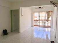 Apartment For Rent at Taman Sepakat Indah, Kajang
