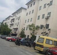 Flat For Sale at Puchong Utama Court 1, Bandar Puchong Utama