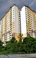 Property for Sale at Lagoon Perdana