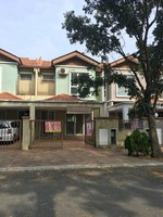Property for Rent at Taman Puchong Prima