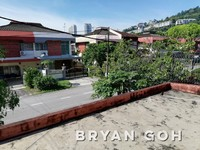 Property for Rent at Medan Lembah Permai