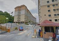 Property for Rent at Puncak Baiduri