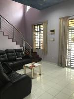 Terrace House For Sale at Taman Setia Indah, Johor Bahru