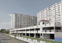 Property for Sale at Widuri Apartment