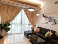 Condo For Rent at The Meritz, KLCC