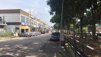 Shop For Sale at Taman Pulai Utama, Skudai